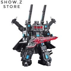 [Per-Order] Iron Factory IronFactory IF EX-14N EX14N Nightmare Commander Nemesis Prime