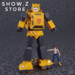 [Per-Order] Takara TOMY Masterpiece MP-45 MP45 Bumblebee G1 Version 2.0 Ver. 2