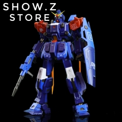 FunHobby/Metal Heart 1/100 RX-79BD-2 Blue Destiny BD-02 BD02 Gundam Metal Build Style