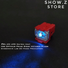 Shockwave Lab SL SL-45 SL45LED Matrix Unit Upgrade Kit for OP Siege Voyager Class