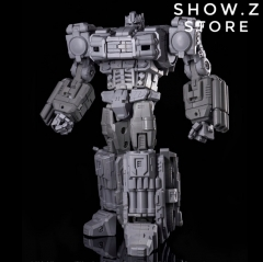[Pre-Order] Civil Warrior General Grant Dreamwave The War Within Optimus Prime OP