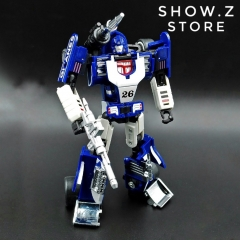 [Pre-Order] DX9 D-03 D03 Invisible Mirage
