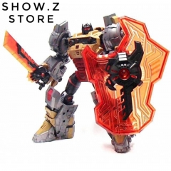 [Pre-Order] Planet X Planet-X PX-06 PX06 Vulcun Grimlock Reissue Normal Version