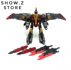 [Pre-Order] Planet X Planet-X PX-02 PX02 Caelus Swoop Normal Version