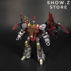 [Pre-Order] Planet X Planet-X PX-02B PX02B Caelus Swoop Metallic Version