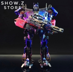 [Pre-Order] Black Mamba BMB LS-03F LS03F Commander Leader Optimus Prime OP Oversized MPM-04 Improved Version