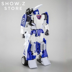 Mastermind Creations MMC Ocular Max PS-01C PS01C Sphinx Mirage Cel Version