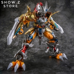 TungMung EX DM-04 DM04 WarGreymon X Digital Monster
