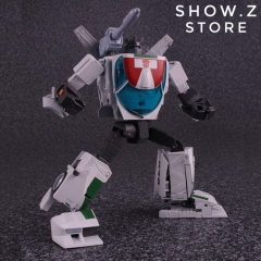 Takara Masterpiece MP-20+ MP20+ Wheeljack Anime Color