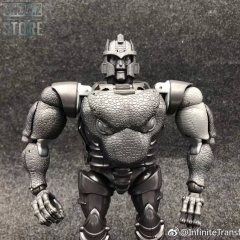[Pre-Order] Infinite Transformation IT IT02 IT-02 Masterpiece MP-41 MP41 Dinobot Beast War BW