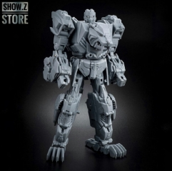 [Pre-Order] Cang-Toys Cang Toys CT CT-Chiyou-01 Ferocious Rampage Feral Rex Predaking Chiyou Combiner