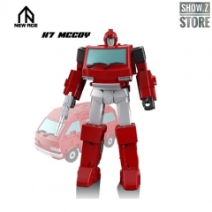 NewAge New Age NA H7 H-7 Mccoy Ironhide