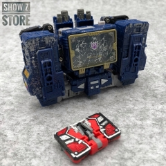 [Pre-Order] Show.Z Upgrade Kit for Takara SG-24 SG24 Siege Voyager Soundwave