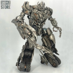 TF Dream Factory GOD-11S GOD11S Mega ROTF Megatron Battle Damaged Version