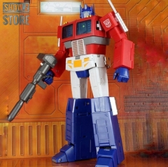 [Pre-Order] Transform Element TE-01 Optimus Prime