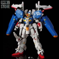 Storm BaoFeng Model 1/144 Gundam Sentinel MSA-0011(Ext) MSA0011 Ex-S ExS MG Gundam Task Force Alpha Blue Version