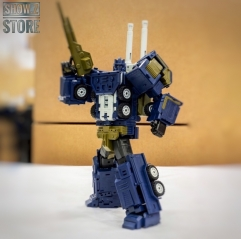 [Pre-Order] Mastermind Creations MMC Ocular Max OX PS-14 PS14 Incursus Onslaught Bruticus Combiner