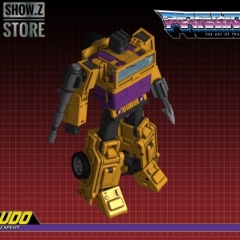 [Pre-Order] Mastermind Creations MMC Ocular Max OX PS-15 PS15 Fraudo Swindle Assaultus Bruticus Combiner