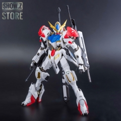 ZhiZhuXie ASW-G-08 Gundam Barbatos 1/100 Mobile Suit Iron-Blooded Orphans Gunpla