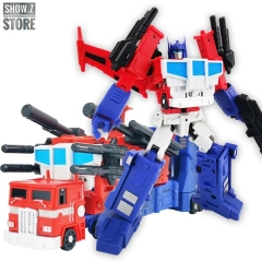 [Pre-Order] Magic Square MS MS-B19 MSB19 Powermaster Optimus Prime OP w/ Apex Armor God Ginrai