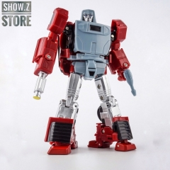XTransbots X-Transbots XTB MM-VI MMVI MM-6 MM6 Boost Windcharger ComiToon Comic Version