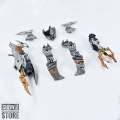 DNA Design DK-09EX DK09EX Upgrade Kit for Studio Series SS-31 SS31 Megatron