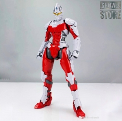 Dimension Studio & Model Principle 1/6 Ultraman Ultra Seven Suit Ver.7.0 Model Kits