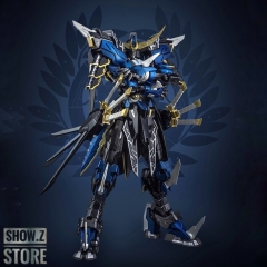Devil Hunter DH-01 1/100 Date Masamune Gundam Metal Build