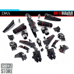 [Pre-Order] DNA Design DK-11 DK11 Upgrade Kit for Studio Series Studio Series SS-32 SS32 Optimus Prime OP SS-35 SS35 Jetfire & Jetpower Optimus Prime