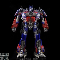 [Per-Order] WeiJiang MPM04 Black Apple Optimus Prime Oversized