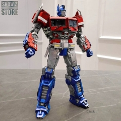 [Pre-Order] [Deluxe Ver.] ToyWorld TW TW-F09 TWF09 Freedom Leader Bumblebee Movie Optimus Prime OP