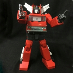 [Sample] Robot Fantasy MPP-33 MPP33 Fire Engines MP33 Inferno Oversized