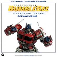 [Pre-Order] ThreeA Toys 3A Optimus Prime OP Deluxe Figure Transformers DLX Collectible Series