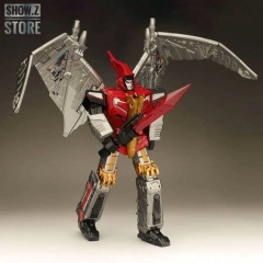 [Sample][US Buyer Only] GigaPower GP HQ-05 Gaudenter Red Metallic Version