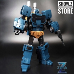 [Sample][US Buyer Only] Zeta Toys ZA-03 ZA03 Blitzkrieg OnSlaught