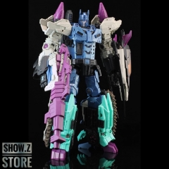 [Pre-Order] Mastermind Creations MMC Reformatted R-17 R17 Carnifex Overlord