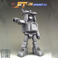 [Pre-Order] FansToys Fans Toys FT FT-45 FT45 Spindrift Seaspray Version 2.0