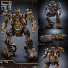 [Pre-Order] Toyworld TW TW-FS01D/ TW-FS01M TWFS01D/ TWFS01M The Last Knight TLK WWI WW1 Bulldog Desert Color & German Army Color