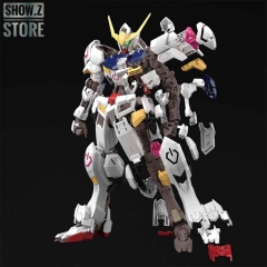[Pre-Order] Bandai MG 1/100 ASW-G-08 Barbatos Mobile Suit Gundam Iron-Blooded Orphans Gunpla