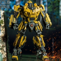 [Pre-Order] [Yellow Ver.] Toyworld TW TW-FS03Y TWFS03Y TW-FS03 Green Hornet The Last Knight TLK WWII WW2 Bumblebee