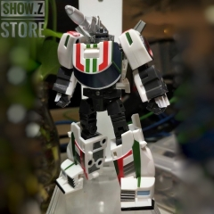 IronFactory Iron Factory IF EX-39 EX39 Hexwrench Wheeljack