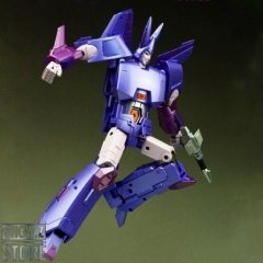 [Sample][Japan Buyer Only]FansToys Fans Toys FT FT-29T FT29T Quietus Cyclonus Limited Version