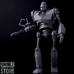 [Pre-Order] Sentinel Toys 1000Toys 1/80 The Iron Giant Riobot Iron Giant Battle Mode