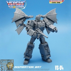 [Pre-Order] MechFansToys VECMA VS-04 Inspiration Bat Mindwipe