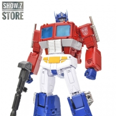 Takara Tomy Masterpiece MP-44 MP44 Optimus Prime OP Convoy Version 3.0