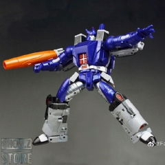 [Pre-Order] FansToys FT-16M Sovereign Galvatron Limited Color Edition
