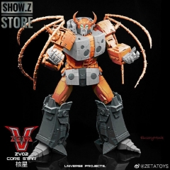 [Pre-Order] Zeta Toys ZT ZV-02 Core Star Lord of Chaos