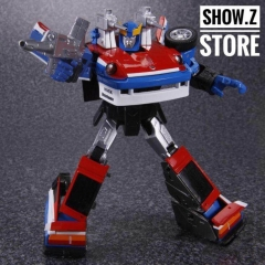 [Sample][Italy Buyer Only]4th Party Masterpiece MP19 MP-19 Smokescreen