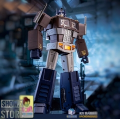 [Pre-Order] Magic Square MS-01S Light of Freedom Optimus Prime Sleep Mode
