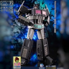 [Pre-Order] Magic Square MS-018B Light of Justice Optimus Prime Black Version Nemesis Prime
